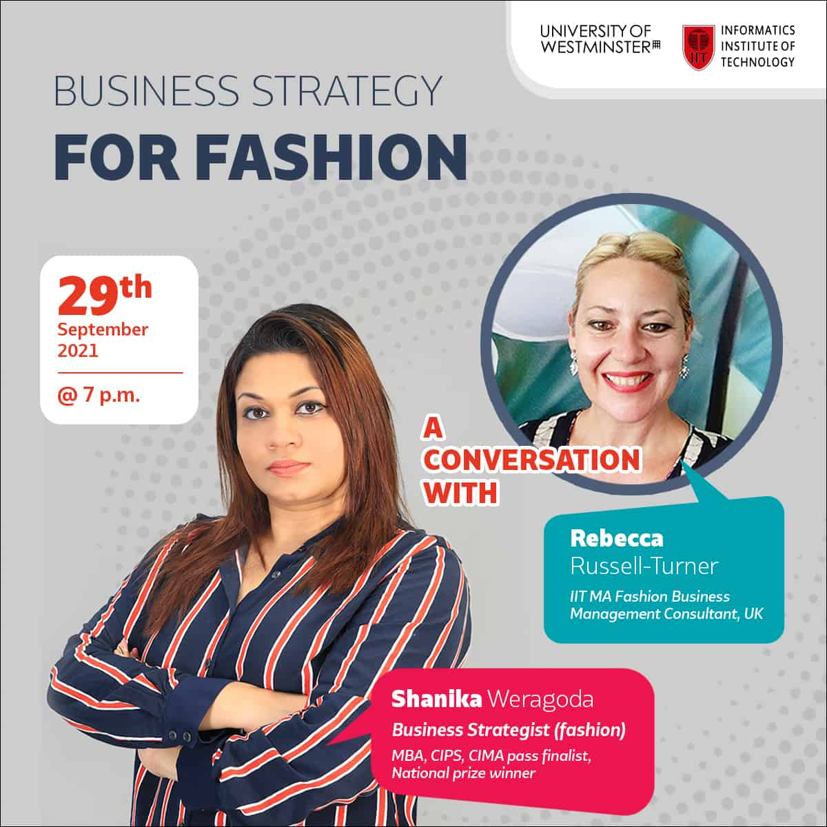 Business Strategy for Fashion